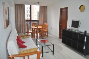 Alquiler Vivienda Apartamento benidorm - rincón de loix