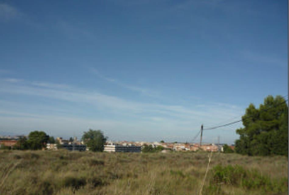 Solar urbà  Urbanización bella. Oportunidad bancaria suelo urbanizable
