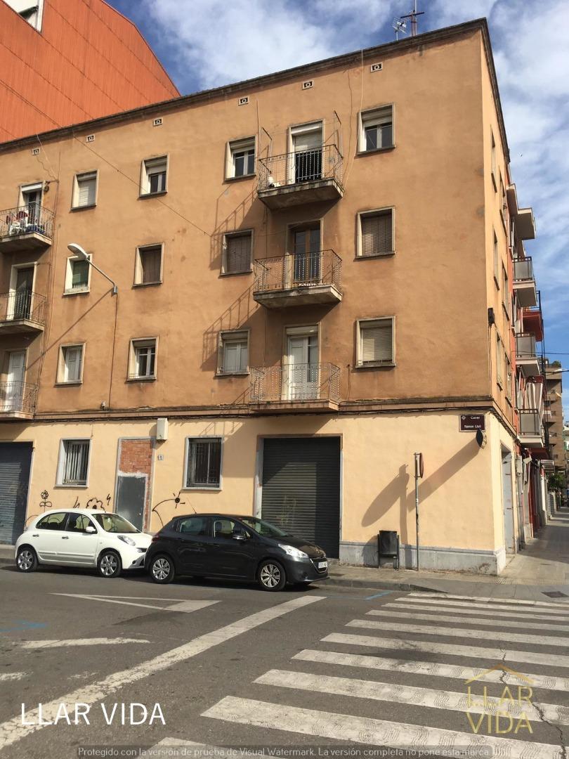 Edifici  Lleida capital - príncep de viana - clot -xalets humbert torres. Oportunidad inversores!! edificio en venta en el centro de lleid