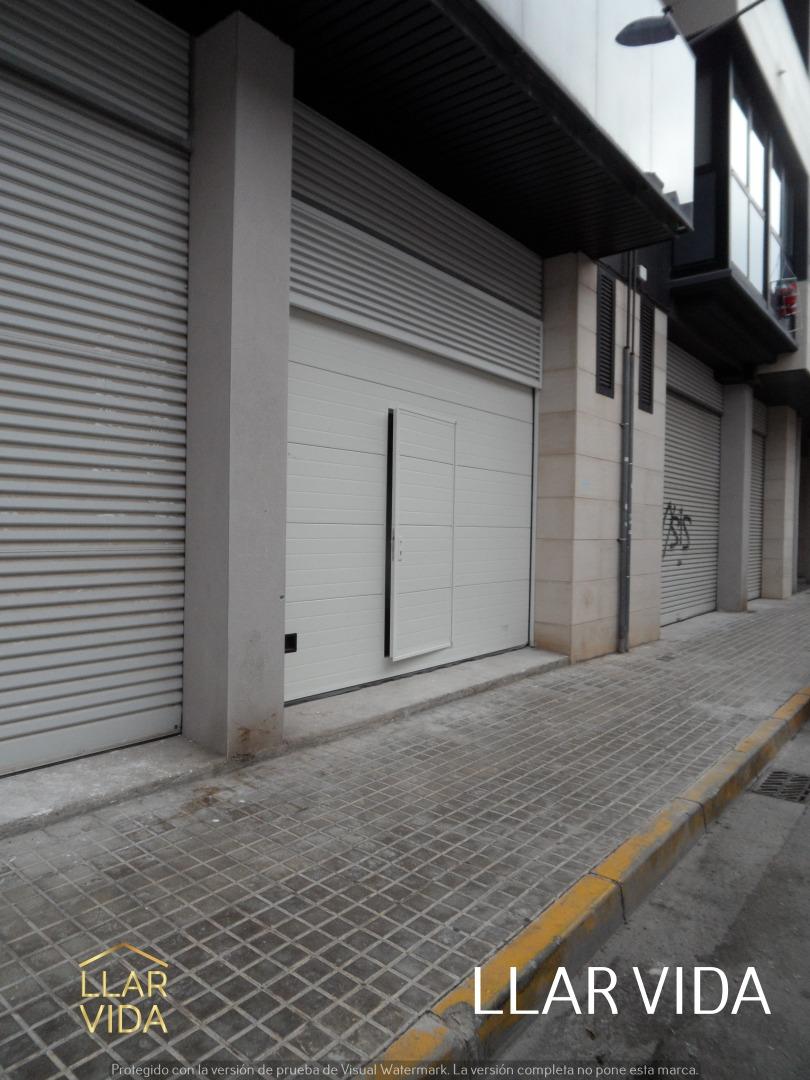 Almacén  Lleida capital - balàfia - secà de sant pere - llívia. Oportunidad!! trastero muy económico en balafia!!!