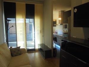 Apartamento en Alquiler en Rosselló / Rosselló