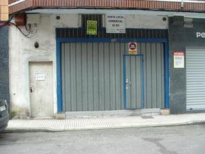 Local comercial en Alquiler en El Entrego / San Martín del Rey Aurelio