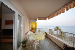 Apartamento en Alquiler en Marbella Centro - Playa Bajadilla - Puertos / Marbella Centro