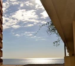 Apartamento en Alquiler en Ramon y Cajal / Marbella Centro
