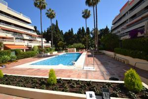 Estudio en Venta en Alonso de Bazan / Marbella Centro