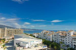 Apartamento en Alquiler en Marina Banús / Nueva Andalucía