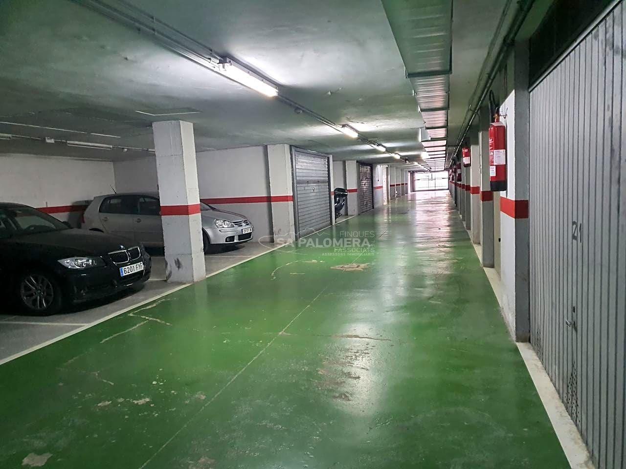 Affitto Posto auto  Calle carrer dels olivers. Plaza de parking cerrada de de 35 mts, en zona olivers, facil ac