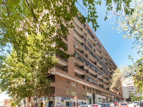 Pisos de alquiler con calefacción en Fuencarral, Madrid Capital