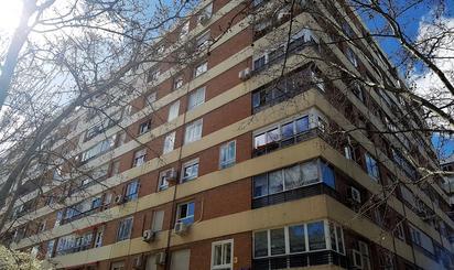 Habitatges de lloguer a Madrid Capital
