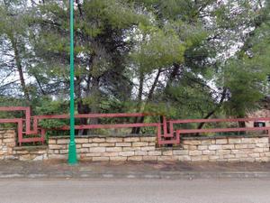 Venta Terreno Terreno Residencial puçol - los monasterios