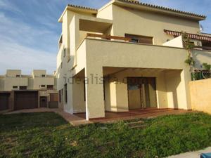 Casa adosada en Alquiler en Romero / Guillena