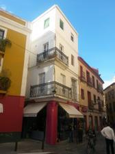 Terreno Residencial en Venta en Feria / Casco Antiguo