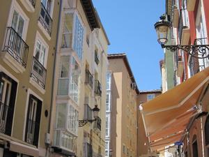 Apartamento en Alquiler en Burgos Capital - Centro / Centro