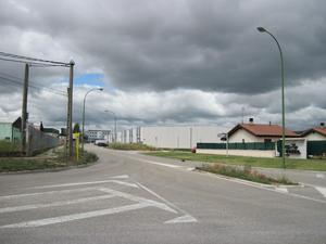 Nave Industrial en Alquiler en Burgos Capital - Villalonquéjar / Villalonquéjar