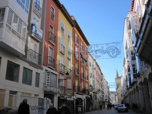 Apartamento en Venta en Burgos Capital - Centro / Centro
