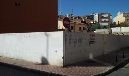 Terrenos en venta en Alcalá de Henares