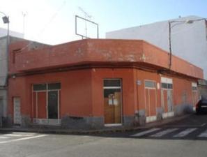 Terreno Urbanizable en Venta en Doctoral / Santa Lucía de Tirajana