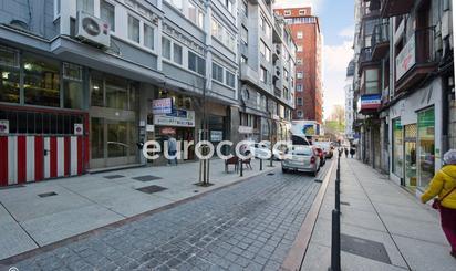 Oficinas de alquiler en Santander