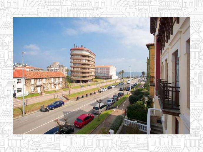 Foto 25 de Chalet en  Avenida De Los Castros / El Sardinero, Santander