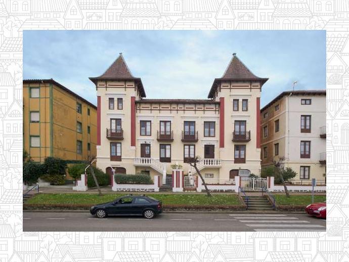 Foto 1 de Chalet en  Avenida De Los Castros / El Sardinero, Santander