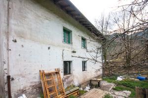 Finca rústica en Venta en Olarrain / Tolosa