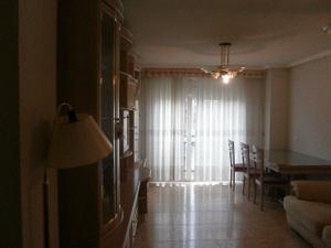 Alquiler Vivienda Piso sur (plaza descubrimiento)