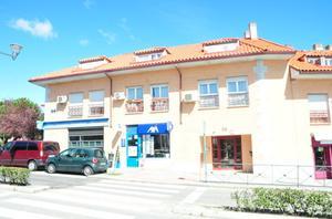 Dúplex en Alquiler con opción a compra en Camino de Valladolid / Casco Antiguo