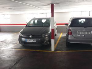 Garaje en Venta en Sueca, 9 / L'Eixample