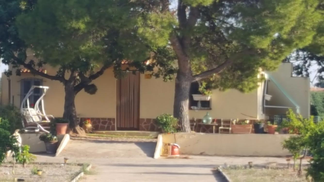 Lloguer Casa  Poligono 27,  257c. Finca rustica con casa en su interior