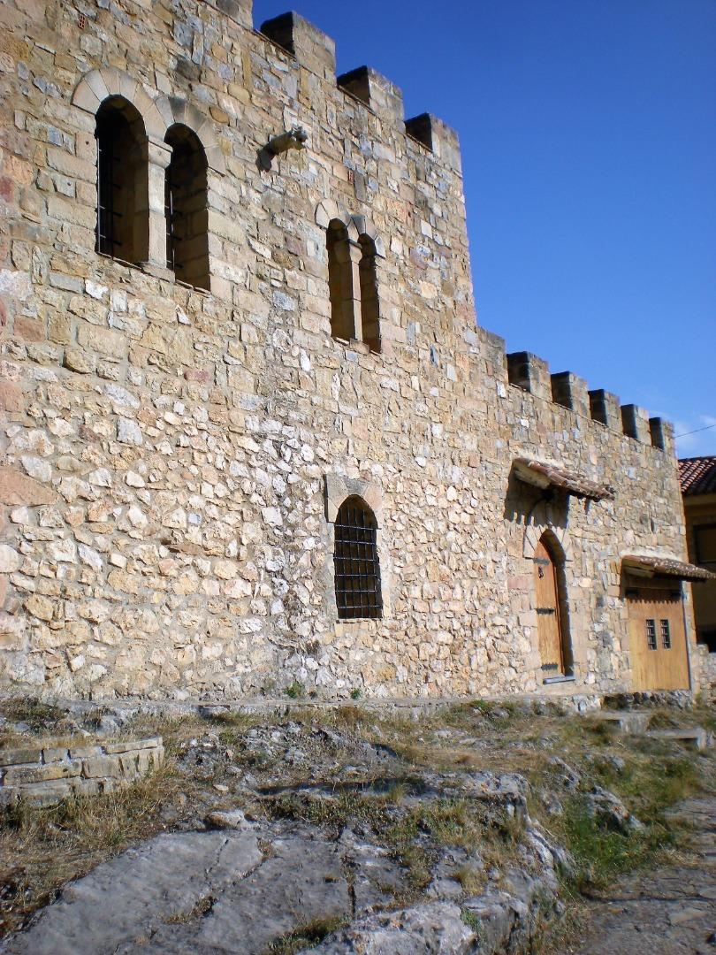 Casa  Calle abate pinazo