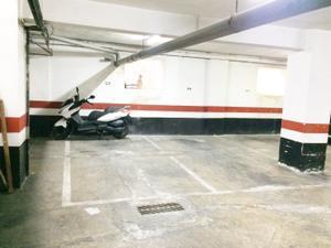 Garaje en Venta en Cronista Carreres, 7 / Ciutat Vella
