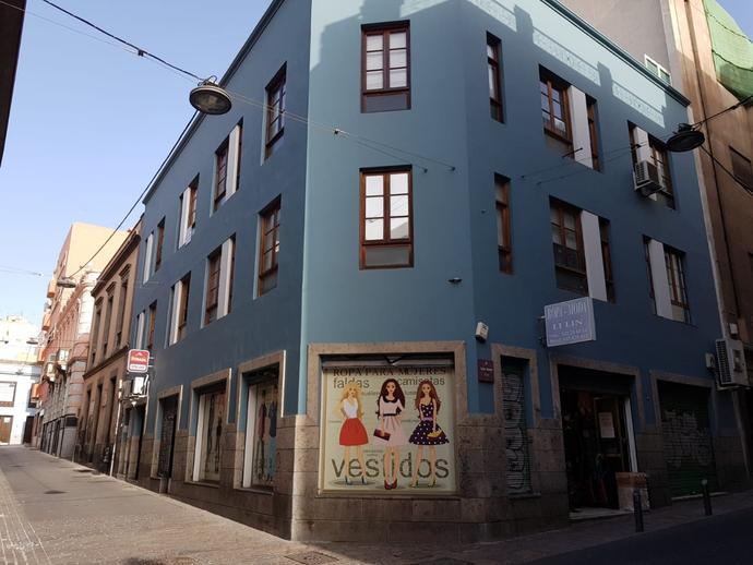 Foto 2 de Oficina de alquiler en Cruz Verde Centro, Santa Cruz de Tenerife