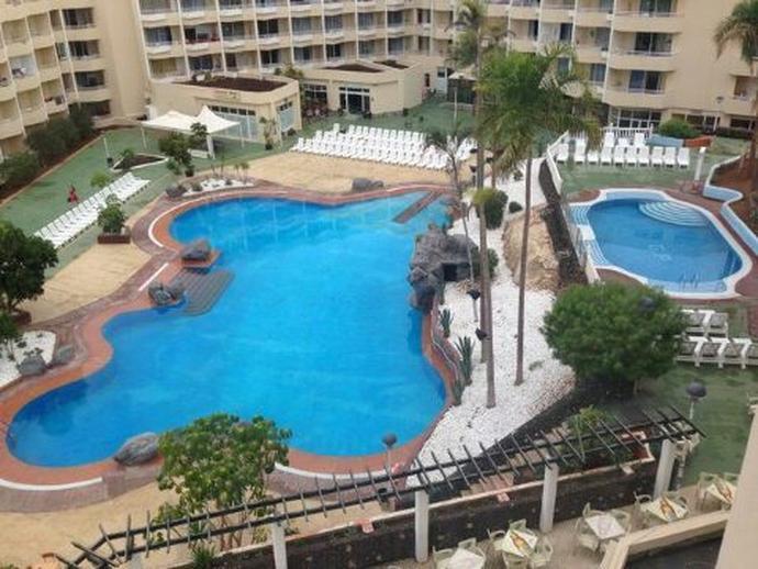 Foto 1 de Estudio de alquiler en Avenida José Miguel Galván Bello Golf del Sur - Amarilla Golf, Santa Cruz de Tenerife