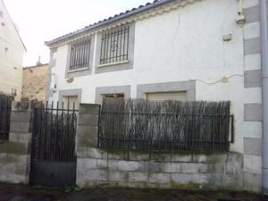 Chalet en Alquiler en Pinilla de Buitrago / Gargantilla del Lozoya