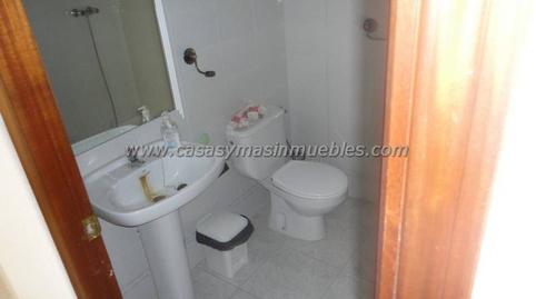 Foto 3 de Oficina de alquiler en Piscinas, Castellón