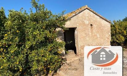 Country house zum verkauf in Piscinas