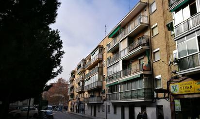 Pisos en venta con terraza en Hospital Universitario Fundación Alcorcón, Madrid