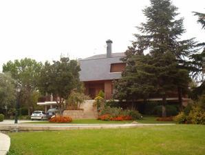 Alquiler Vivienda Casa-Chalet aliseos