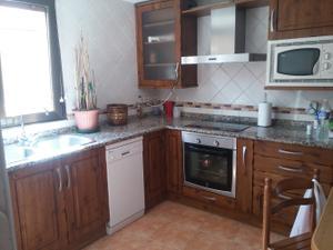Casa adosada en Venta en Arroyos / Melgar de Fernamental