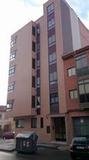 Piso en Alquiler en Burgos - Centro - Barrio San Pedro / Centro - Barrio San Pedro