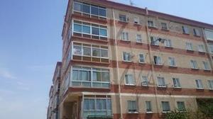 Piso en Alquiler en Burgos Capital - Universidades - Calle Madrid / Universidades - Calle Madrid