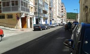 Piso en Venta en Burgos Capital - Centro - Barrio San Pedro / Centro