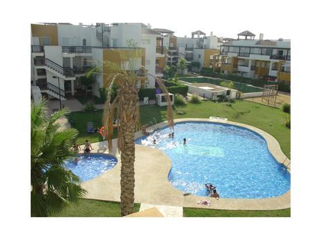 Apartamentos en venta en Levante Almeriense