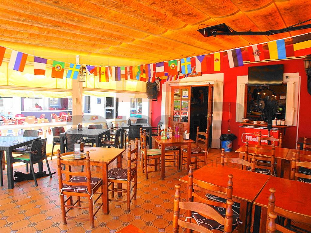 Locales en venta baratos en Playa El Playazo -Vera Playa , Almería