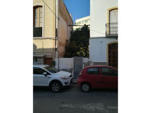 Terrenos en venta en Almería Provincia
