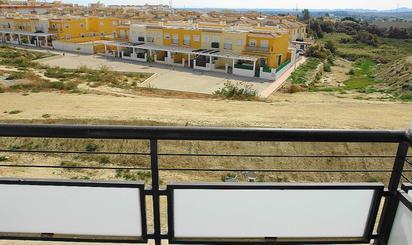 Apartamentos en venta con terraza en Vera