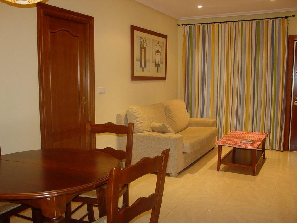 Foto 1 de Apartamento en Puerto Vera - Las Salinas