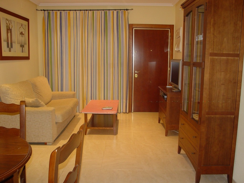 Foto 2 de Apartamento en Puerto Vera - Las Salinas