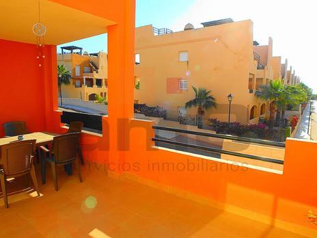 Apartamentos en venta con ascensor en Playa El Playazo -Vera Playa , Almería