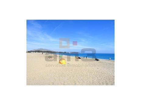 Apartamentos de alquiler en Playa El Playazo -Vera Playa , Almería